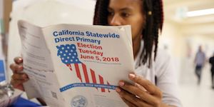 CA Election